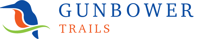 Gunbower Trails Logo